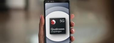 Así son los Snapdragon 765 y Snapdragon 765G: 5G para súper gamas medias con sabor 'gaming' extra