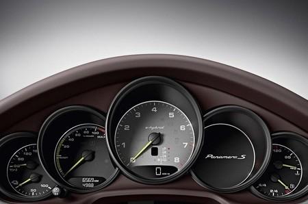 Porsche Panamera S E-Hybrid2014