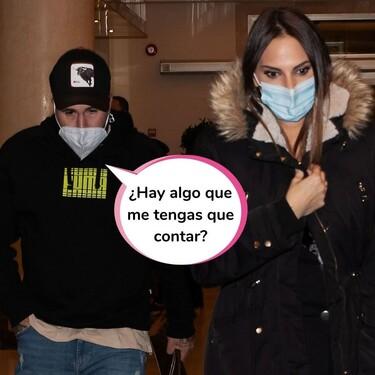 Kiko Rivera e Irene Rosales, ¿a punto de poner fin a su matrimonio? Este paparazzi asegura en 'Sálvame' que sí