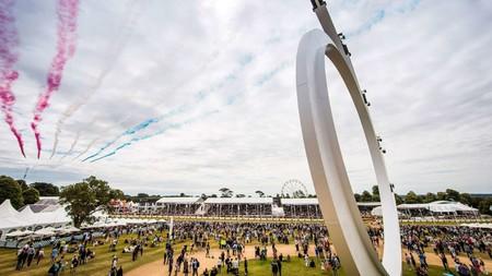 El Goodwood Festival of Speed 2020 ya no se realizará este año como tenían previsto