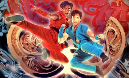 Double Dragon, la adaptación a la gran pantalla del clasicazo de las recreativas