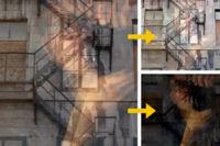 Si a veces disparas a través de una ventana te gustará el nuevo algoritmo del MIT que elimina los reflejos
