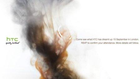 HTC nos cita para el 15 de septiembre, ¿qué nos van a presentar?