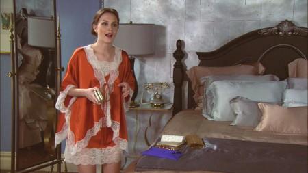 Inspírate en Blair Waldorf para derrochar estilo en todas las estancias de casa (y maravillar a los vecinos más cotillas)