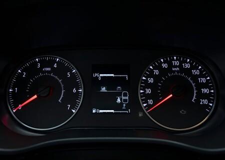 Dacia Sandero 2021 12