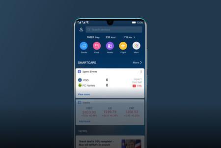 Esto es lo que sabemos del Huawei Assistant, la alternativa china al Asistente de Google