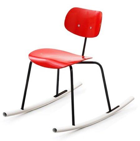 Rockkit, convierte sillas normales en mecedoras