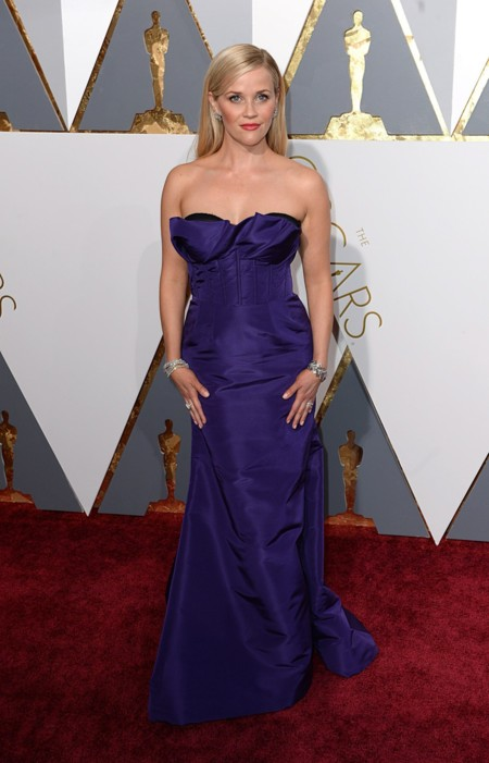 Reese Witherspoon Oscar 2016