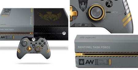 Microsoft anuncia ediciones especiales de la Xbox One: Sunset Overdrive, FIFA 15 y Call Of Duty: Advanced Warfare