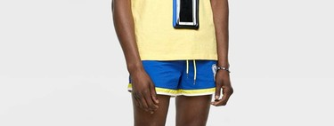¡Haz las maletas!, la nueva colección de baño de Zara nos lleva directos hasta la playa