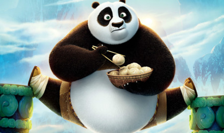 Animación | 'Kung Fu Panda 3', de Jennifer Yuh y Alessandro Carloni
