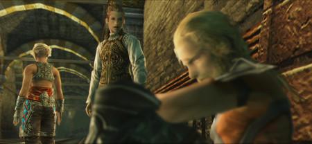 Final Fantasy XII: The Zodiac Age muestra en imágenes las mejoras (o no) de su remasterización