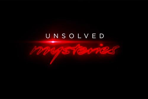 Tráiler de 'Misterios sin resolver': Netflix y los productores de 'Stranger Things' relanzan la mítica docuserie