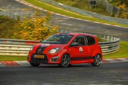 Nurburgring Rsr 44
