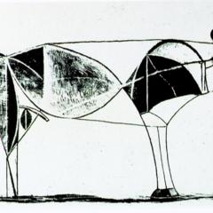 Foto 7 de 11 de la galería toro-de-picasso en Applesfera