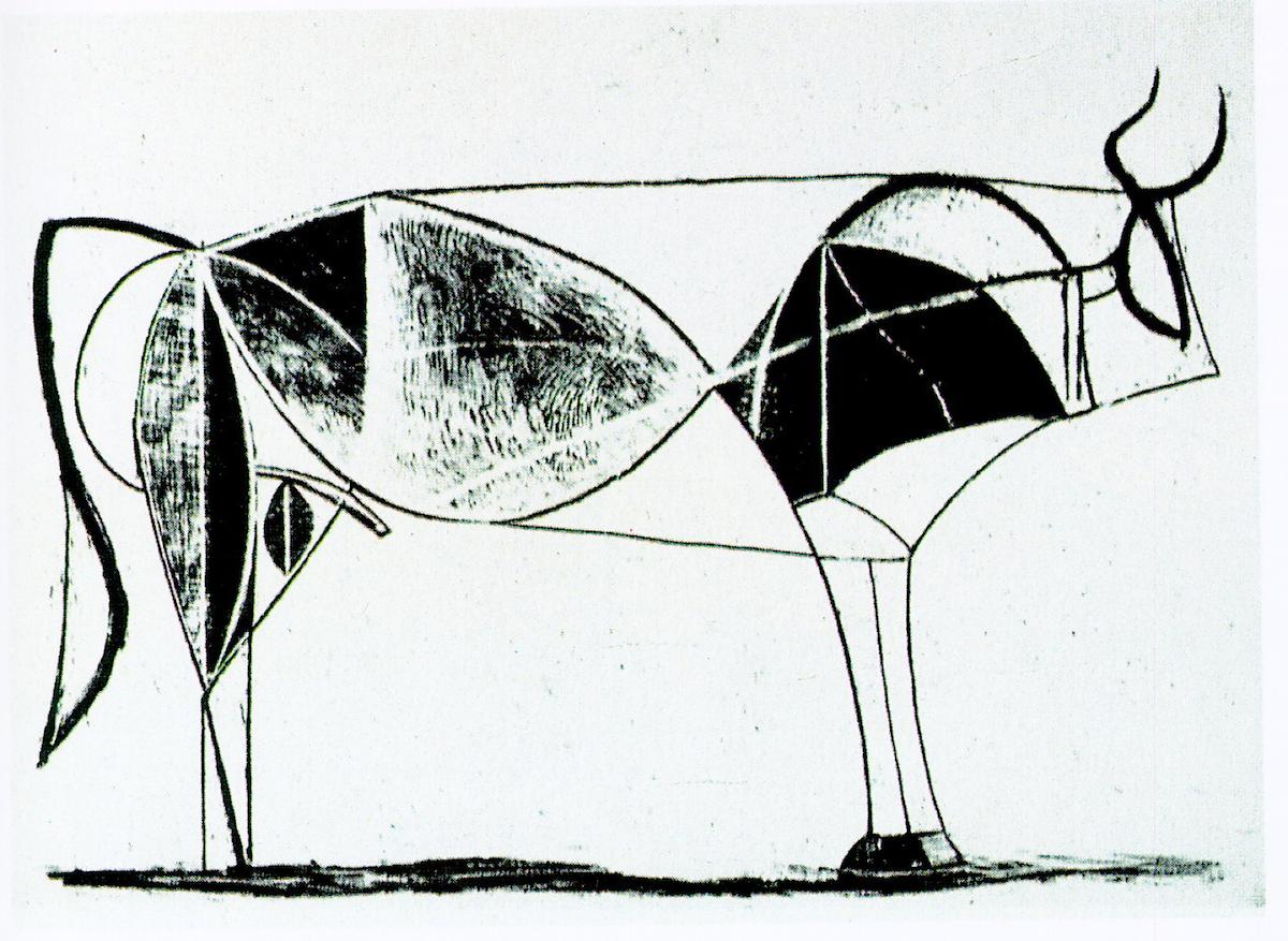 Foto de Toro de Picasso (7/11)