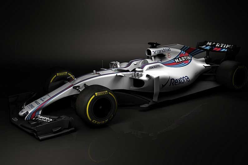 Foto de Williams FW40 (1/2)