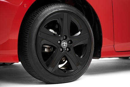 Toyota Prius 2020 Edition 2021 002