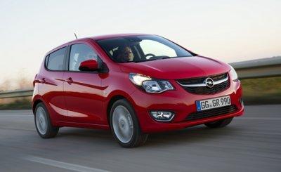 ¿Cuánto pagarías por un Opel Karl? Ya conocemos su precio