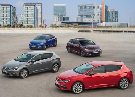 La generación actual del SEAT León ya es la más vendida de la historia