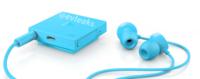 Nokia Guru, un colorido reproductor que nos recuerda al iPod shuffle