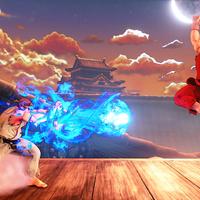Street Fighter V confirma sus nuevos contenidos, entre ellos el icónico escenario de Ryu de Street Fighter II
