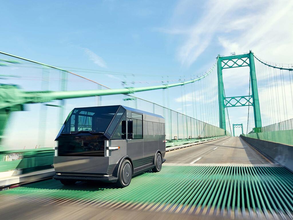 Apple habría entablado conversaciones con la startup de coches eléctricos Canoo en 2020, aunque sin resultados