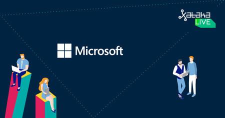 Microsoft presenta la familia Surface y la realidad mixta con HoloLens en Xataka Live 2018