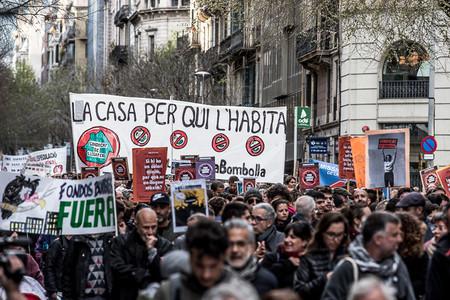 En qué consiste la limitación del precio del alquiler aprobada por el parlamento de Cataluña