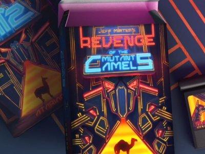 Dos clásicos juegos de la Atari Jaguar volverán a ser publicados en ella en un único cartucho