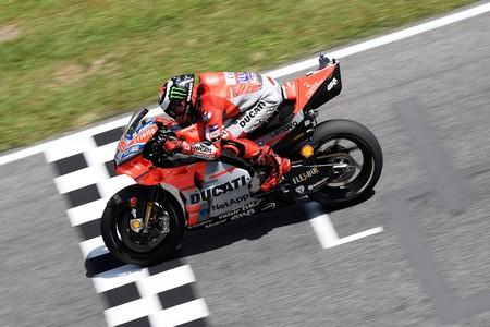 El nuevo reto de Jorge Lorenzo: convertirse en el quinto piloto que gana con tres marcas diferentes