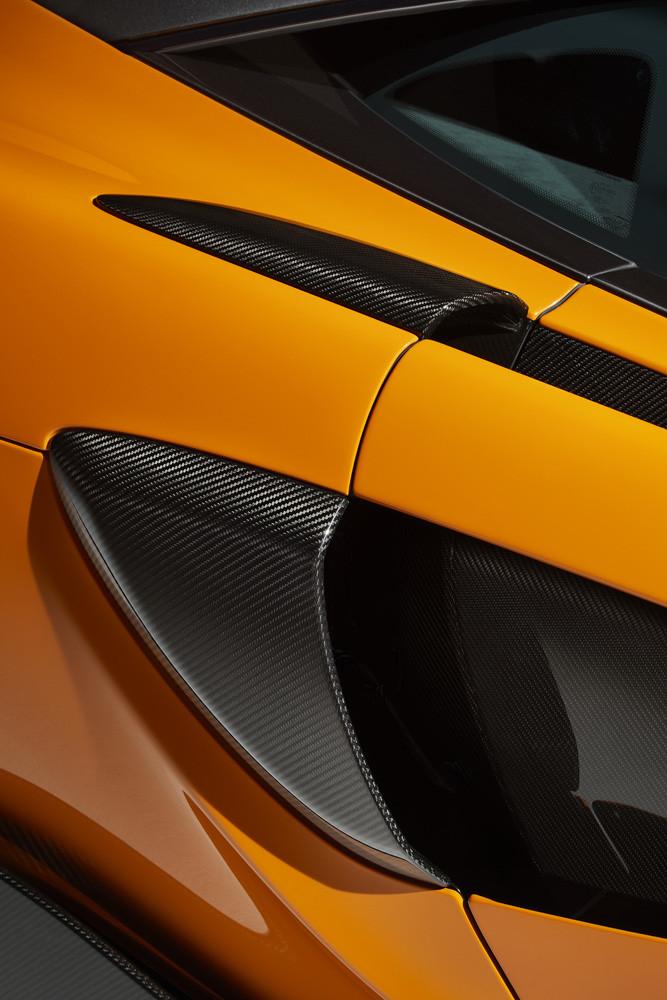 Foto de McLaren 600LT (Naranja) (11/20)