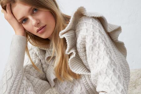 H&M presenta su nueva colección para que preparemos la época otoñal con estilo: el blanco roto será el único invitado