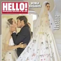 Angelina Jolie y el DIY