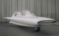 Motores-turbina, coches giroscópicos y Bertone. Regreso a Motorpasión Futuro