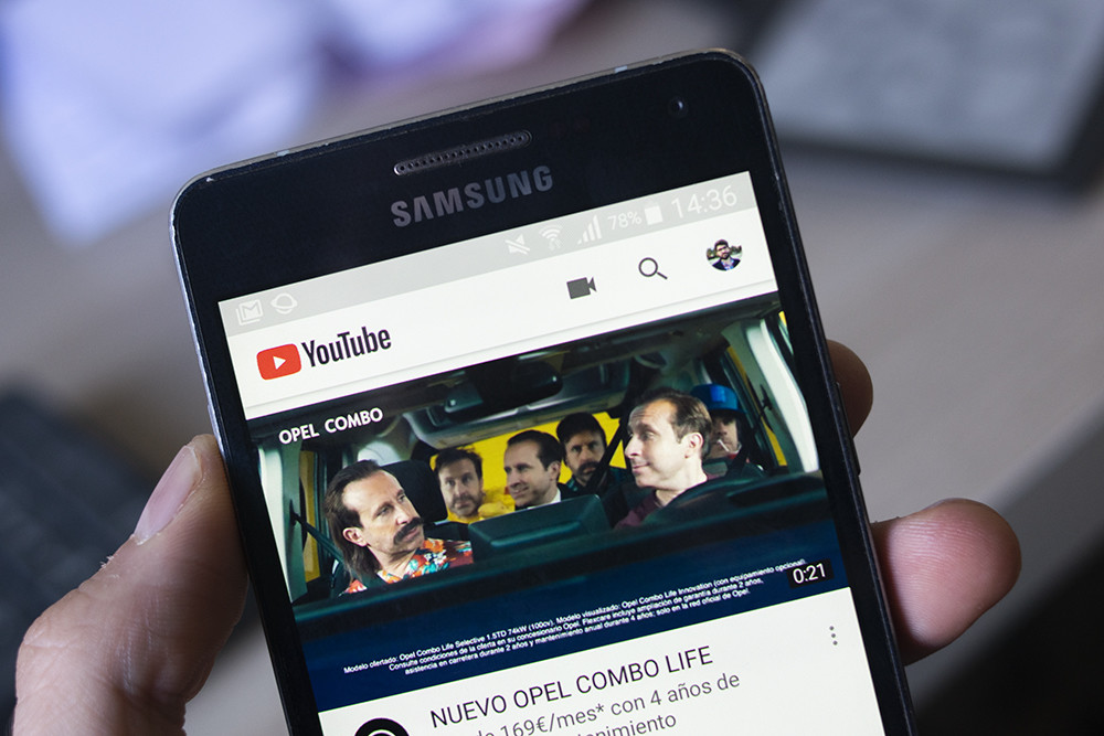 YouTube now has its own beta version in Google Play