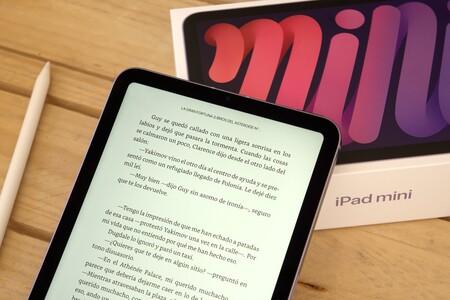 Ipad Mini Reader 2021 Recensione