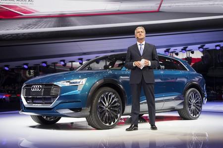 La fiscalía alemana ordena detener al CEO de Audi, Rupert Stadler, por su posible implicación en el Dieselgate