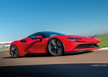 Ferrari Sf90 Stradale 2020 1600 02