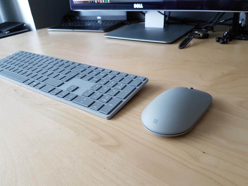 Surface Keyboard 1