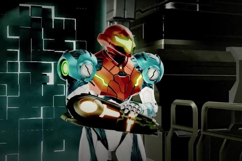 'Metroid Dread': Samus vuelve a las 2D en un guiño a los clásicos que alivia la espera hasta la cuarta entrega