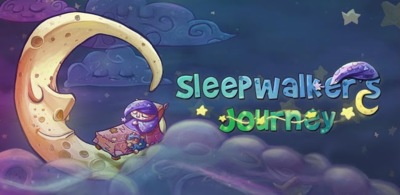 Sleepwalker's Journey, guía al pequeño sonámbulo Moonboy hasta su cama en este juego para Android