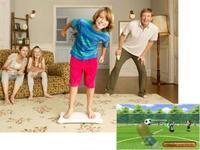 'Wii Fit' desata las iras de los expertos en obesidad