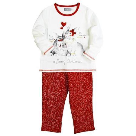 Bóboli presenta sus pijamas para peques y bebés para la Navidad