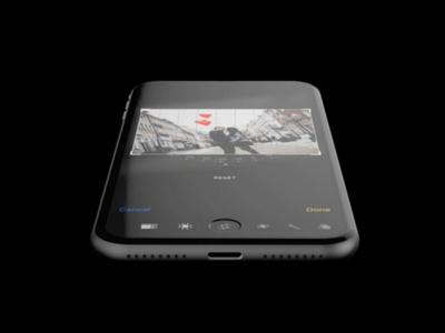 Puede que no este año, pero para 2019 se espera que todos los iPhone vengan con pantalla OLED