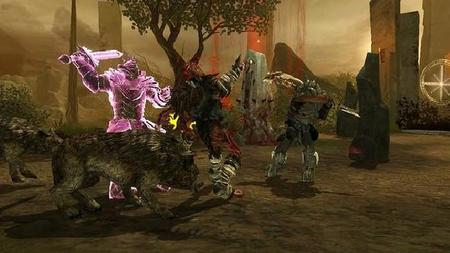 Ascend: Hand of Kul es retirado de Xbox 360
