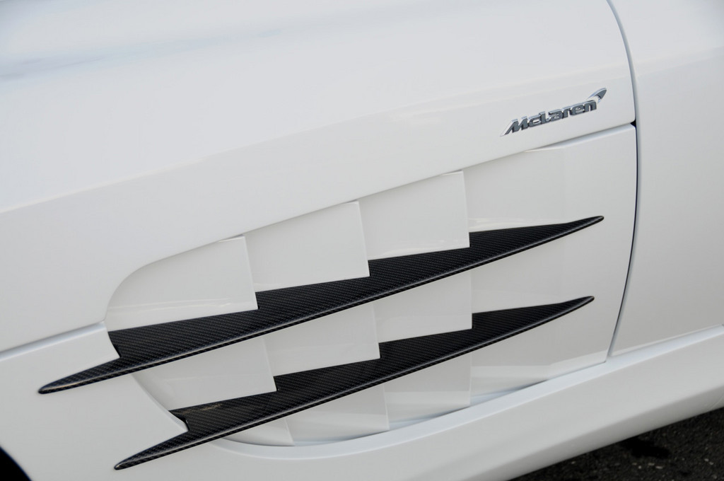Foto de Brabus SLR McLaren y Brabus Smart Ultimate 112 (15/40)