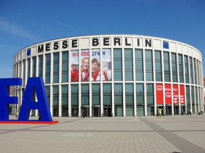 IFA 2017: Samsung, LG, Sony y todo lo que esperamos ver de éstos y otros fabricantes en la feria de Berlín
