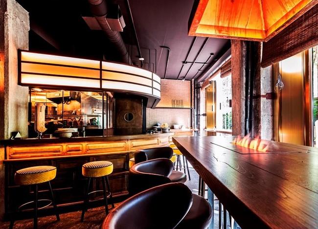 Restaurantes Madrid