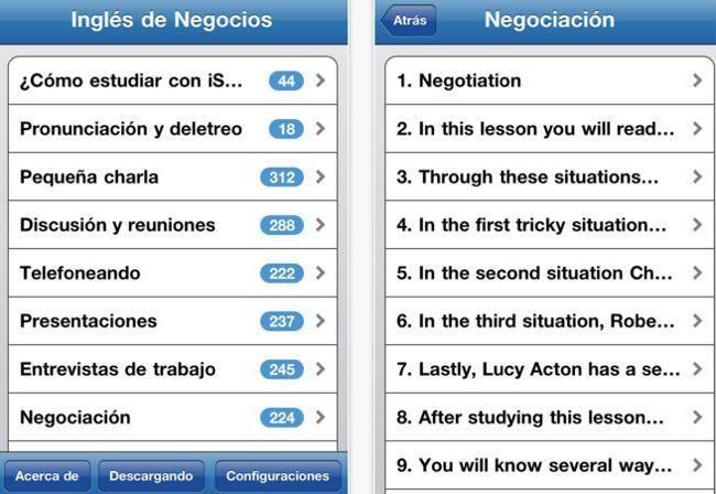 Inglés Interactivo
